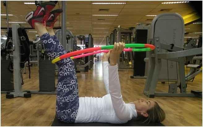 Bambolê Para Queimar Calorias – Como Fazer Exercícios