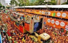 Carnaval Em Salvador – Agenda 2017