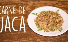 Carne Vegana de Jaca – Como Preparar e Receitas
