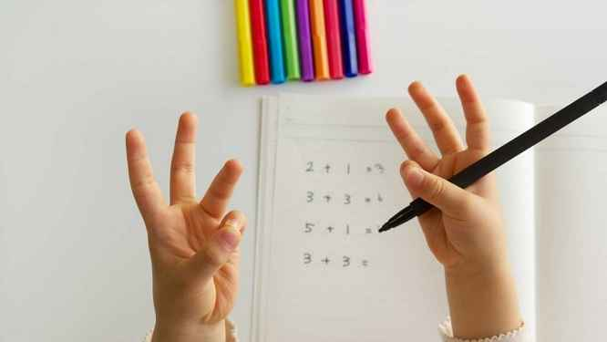 Discalculia – Tipos e Sintomas