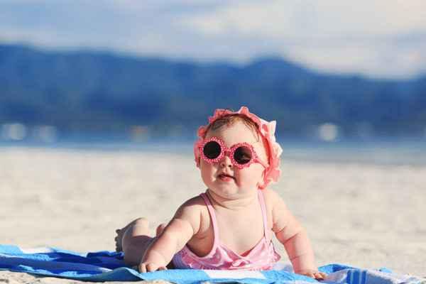 Hidratar Pele do Bebê – Cuidados Necessários