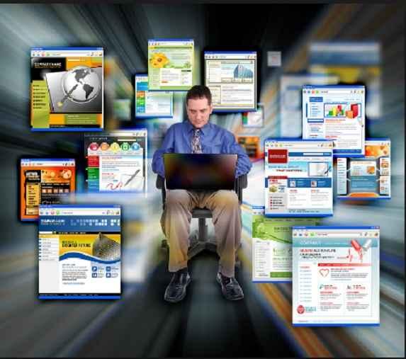 Internet Negócios Lucrativos  - Dicas
