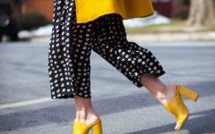 Mule Calçado do Verão – Como Usar