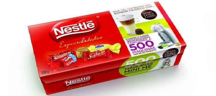 Nestlé Nescafé Dolce Gusto Promoção – Como Participar