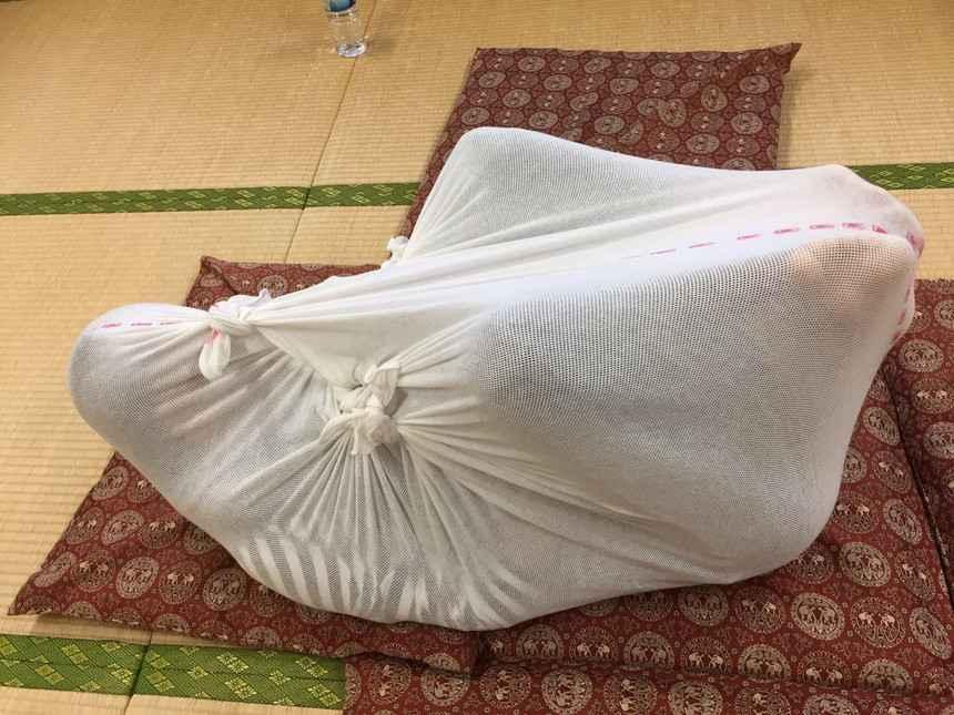 Otonamaki – Nova Terapia Japonesa