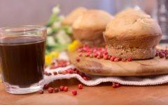 Pão Minuto Recheado Com Frango e Catupiry– Receita