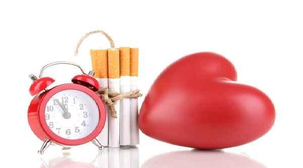 Parar de Fumar – Dicas Naturais