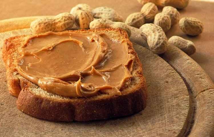 Pasta de Amendoim – Benefícios
