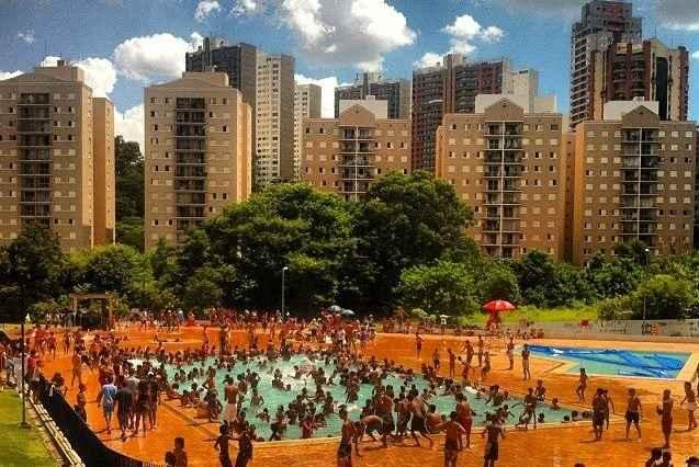 Piscina Publica Em São Paulo – Onde Encontrar