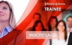 Programa Trainee Johnson e Johnson – Inscrições