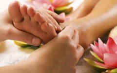 Reflexologia Podal – Benefícios