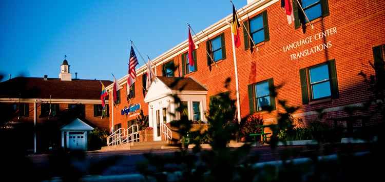 Universidade de Denver Curso de Inglês – Inscrição
