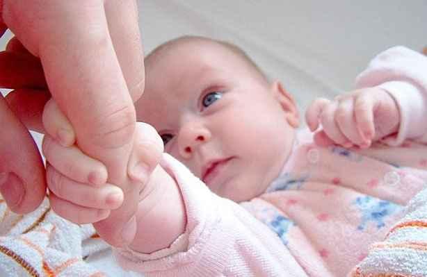 Visitar Recém-Nascido – Cuidados