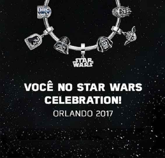 Vivara Promoção Star Wars – Como Participar