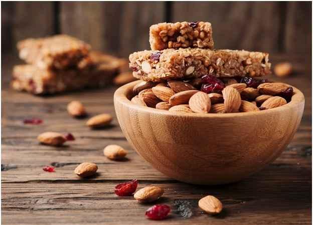 Barrinha de Cereal – Como Preparar
