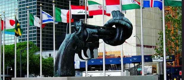 Concurso de Redação da ONU – Como Participar
