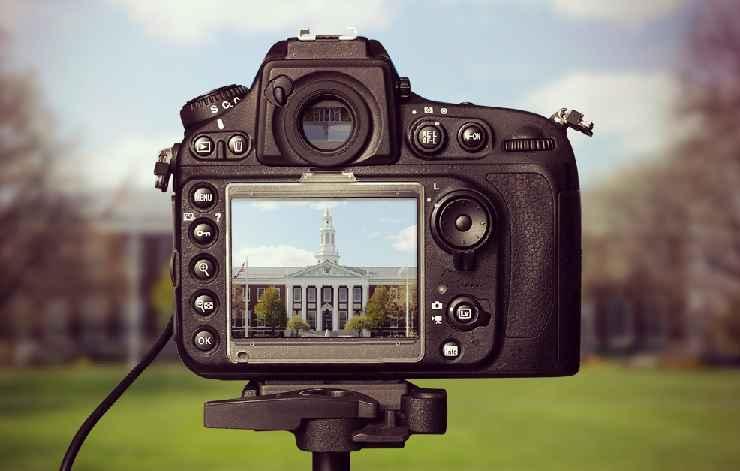 Curso de Fotografia Em Harvard – Como Participar