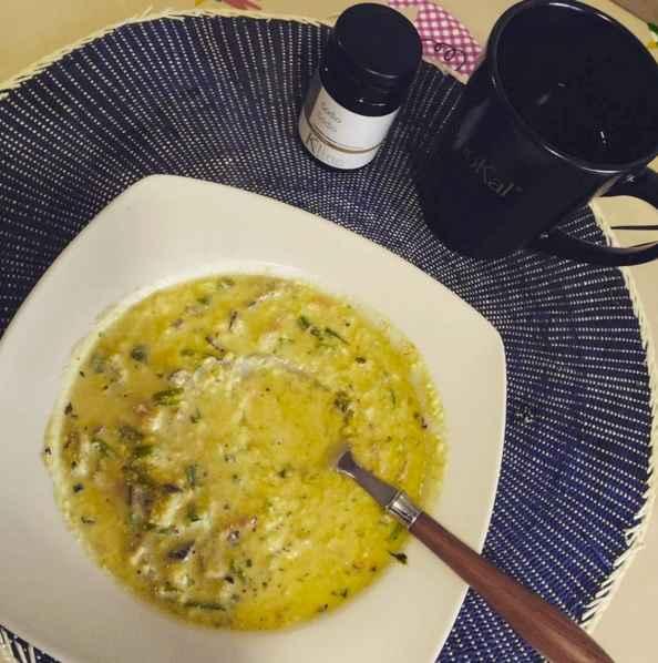 Dieta PronoKal - Etapas