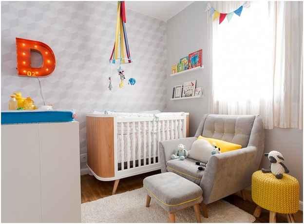 Feng Shui No Quarto Do Bebê – Como Decorar