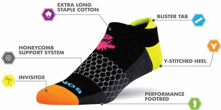 Meias Bombas Socks – Acessório Para Esporte
