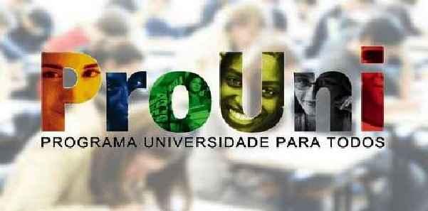 ProUni Universidade Para Todos 2017 – Inscrições