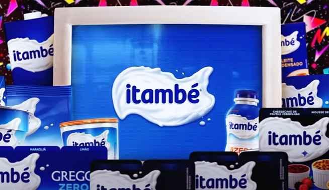 Promoção Itambé Prove Que Você é Itambest – Como Participar