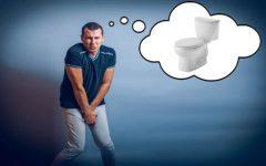 Síndrome da Bexiga Hiperativa – Causas e Tratamento