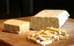 Tempeh Fonte de Proteínas Vegetais – Propriedades, Benefícios e Receita