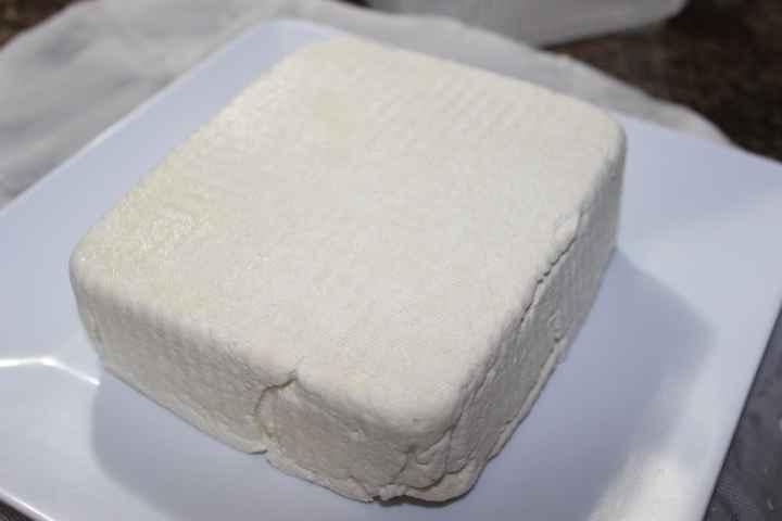 Tofu Queijo de Soja – Benefícios e Como Fazer