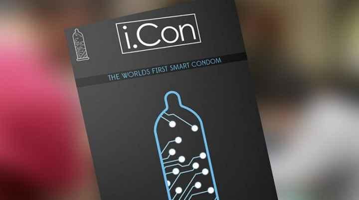 Camisinha Inteligente Smart Condom – Lançamento