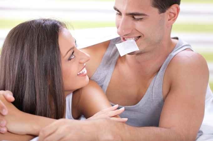 Camisinha Inteligente Smart Condom - Lançamento