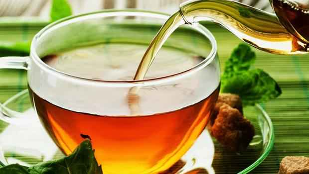 Chá de Moringa – Benefícios e Receita