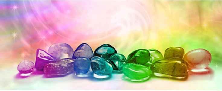 Cristaloterapia - Benefícios dos Cristais