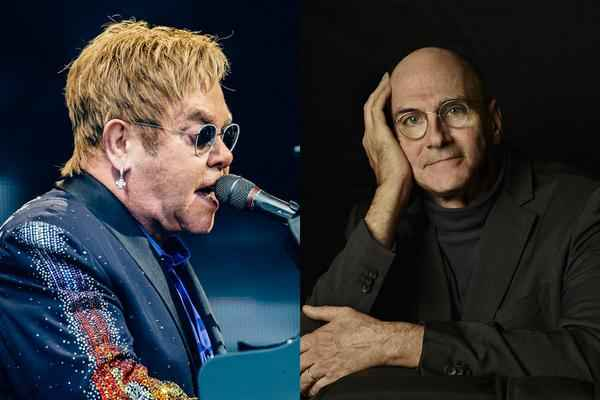 Elton John e James Taylor Show no Brasil – Ingressos e Locais
