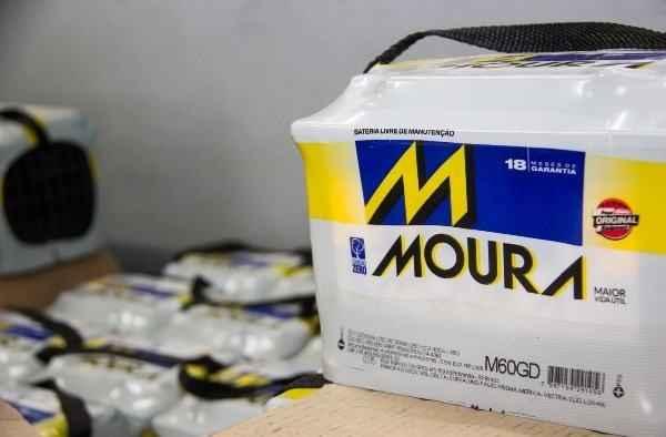 Estágio Baterias Moura – Como Participar