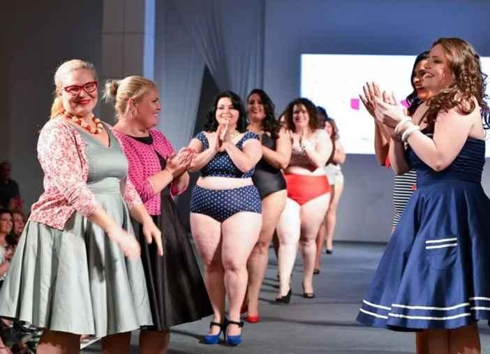 Fashion Weekend Plus Size Inverno 2017 – Ingressos