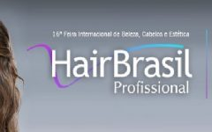 Hair Brasil Profissional 2017 – Inscrições
