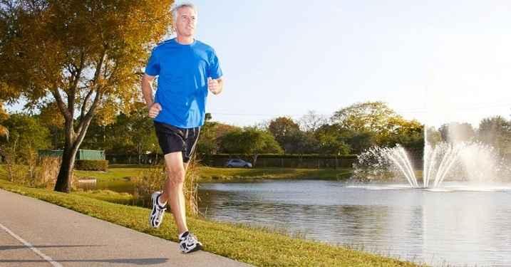 Jogging Saúde e Estética – Benefícios
