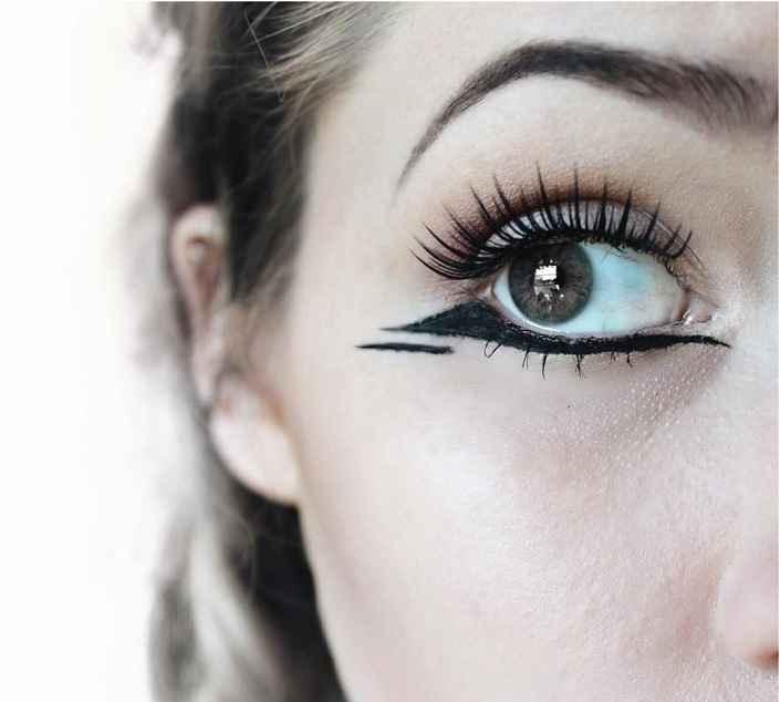 Maquiagem Olhos de Gato – Maneiras Originais
