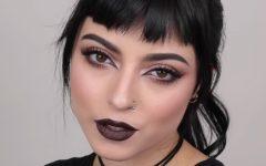 Maquiagens Góticas Tendência 2017 – Como Fazer