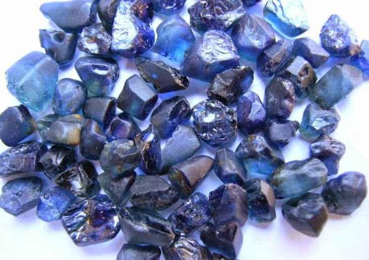 Pedra Turmalina – Tipos e Benefícios