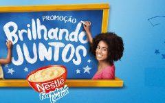 Promoção Farinha Láctea Brilhando Juntos – Como Participar