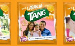 Promoção Tang Álbum de Família – Como Participar