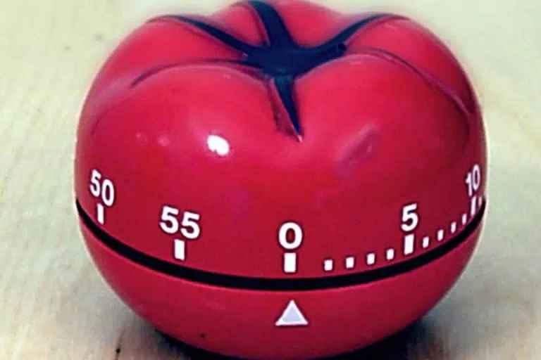 Técnica Pomodoro Gerenciamento de Tempo – Como Funciona