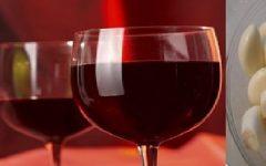 Vinho e Alho Para Perder Barriga – Receita