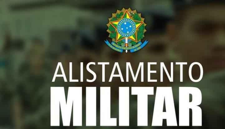 Alistamento Militar 2017 – Inscrições