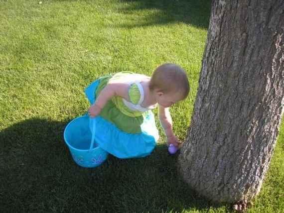Brincadeiras Para o Dia de Páscoa – Como Fazer