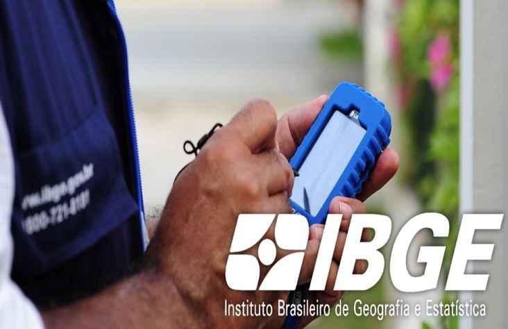 Concurso IBGE 2017 - Inscrições