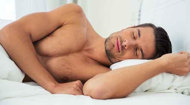 Dormir Nu – Benefícios