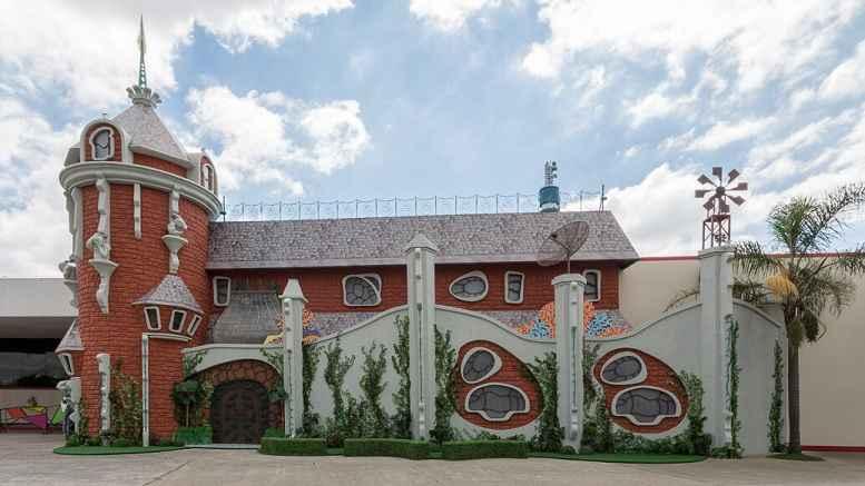 Exposição Castelo Rá-Tim-Bum Memorial da América Latina - Ingressos